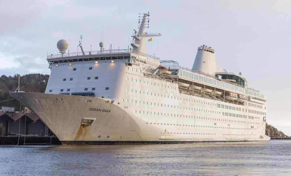 挪威邮轮 挪威一邮轮多名乘客疑似感染