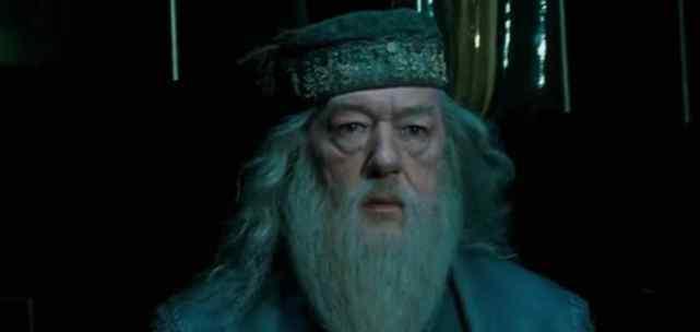 阿不思 关于阿不思邓布利多的冷知识 他不仅仅是校长
