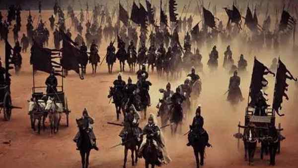十大名槊 历史上十大农民起义口号 哪一句更能震撼人心