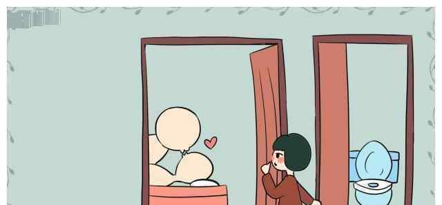 妈妈的奶奶 孩子问奶奶 爸爸为什么压着妈妈 奶奶的回答让人点赞