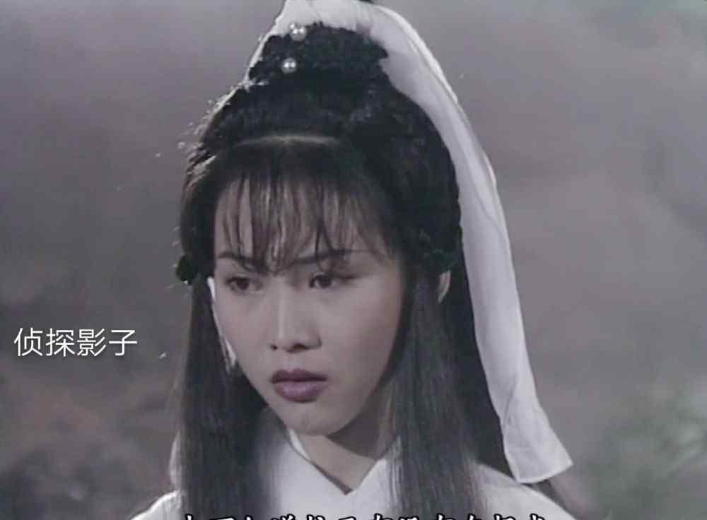 温兆伦主演的电视剧 27年前温兆伦主演的古装剧 女主失去了清白 于是成全妹妹跟男主在一起